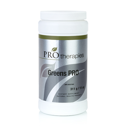 PROtherapies GreensPRO